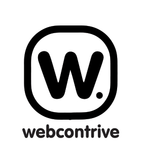 WebContrive Technologies Pvt Ltd Logo