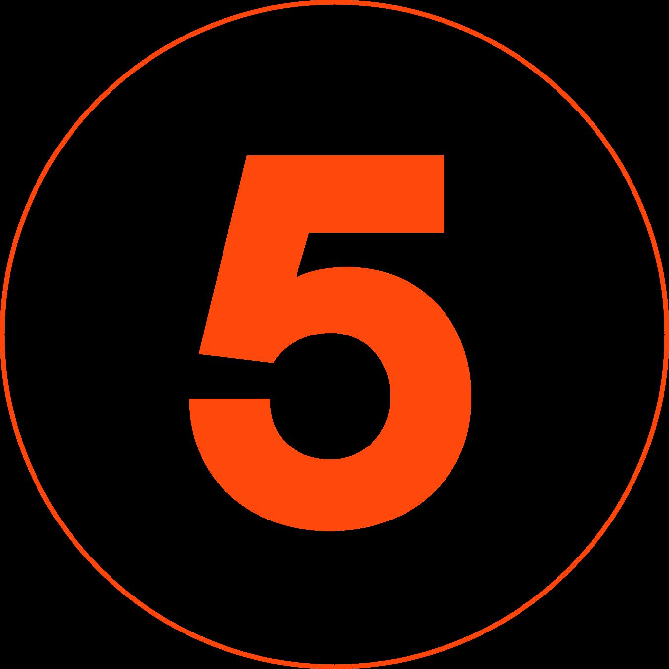 5mart Studio Logo