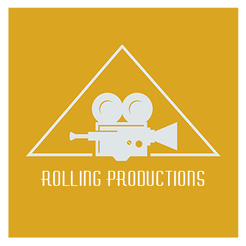 Rolling Productions Logo
