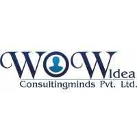 Wowidea Consultingminds Pvt. Ltd.