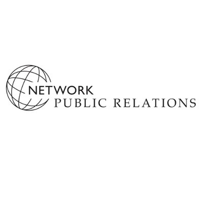 Network Public Relations Logo