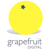 Grapefruit Digital SEO Logo