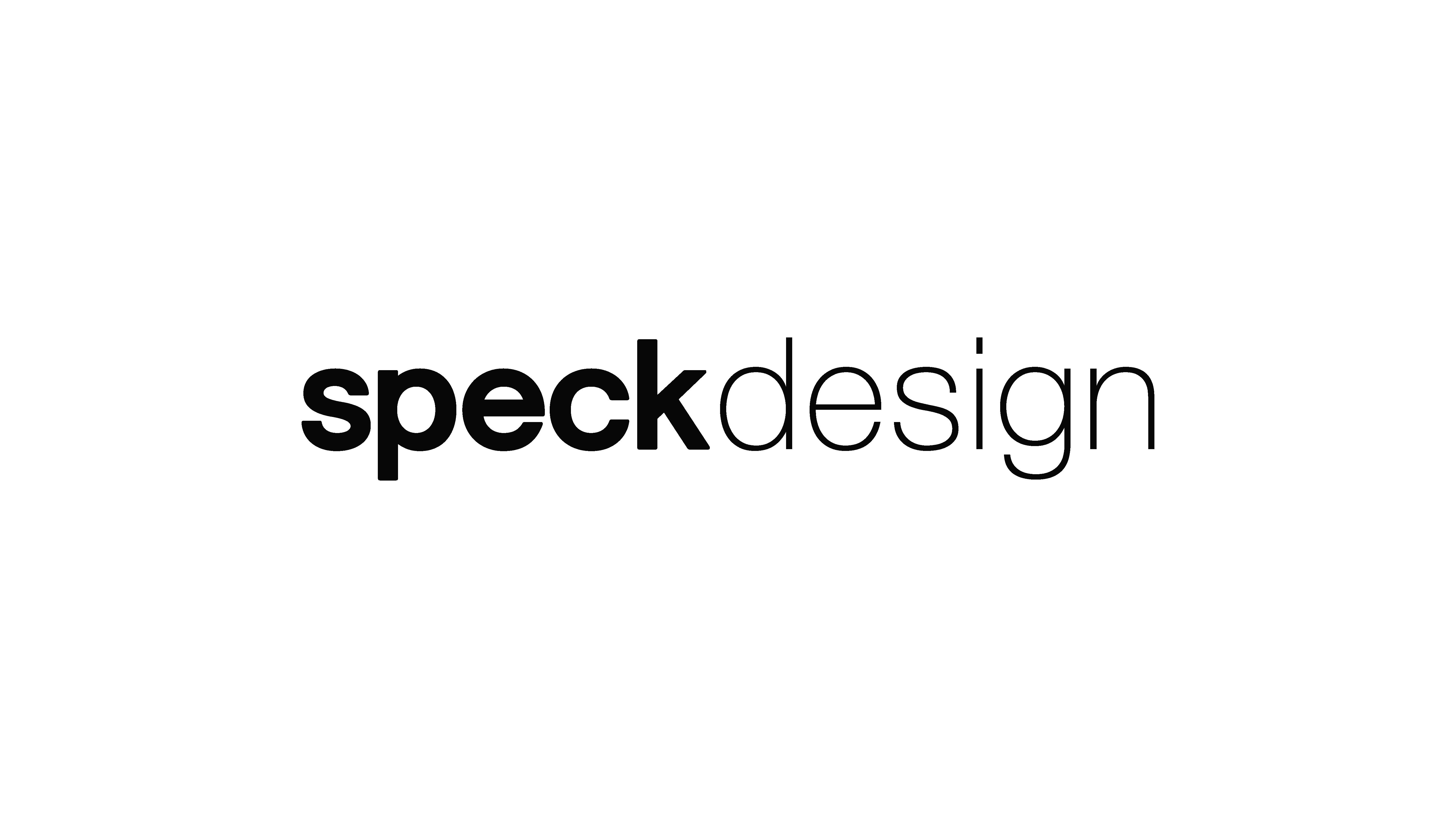 Speck Design Logo