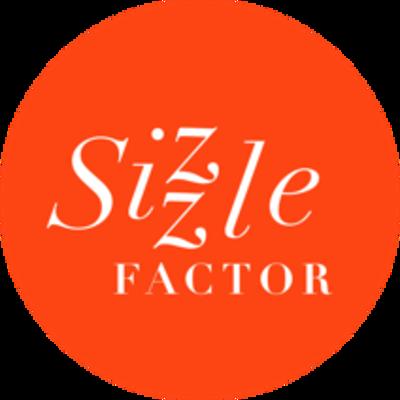 Sizzle Factor Logo