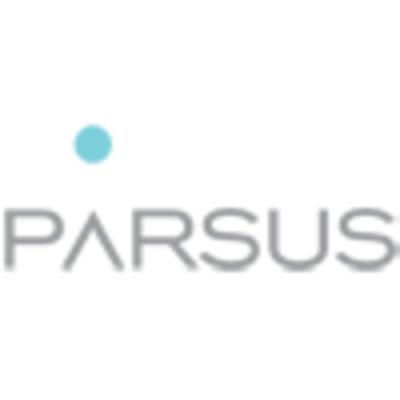 Parsus Solutions, LLC Logo