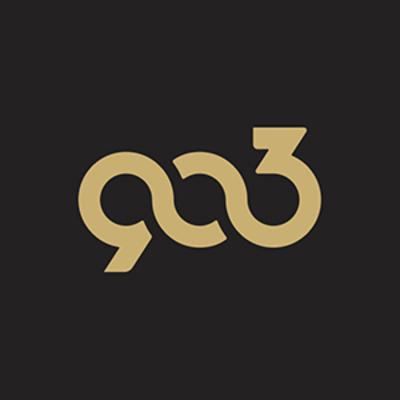 903 Creative, LLC Logo
