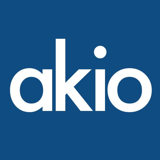 Akio Agency Logo