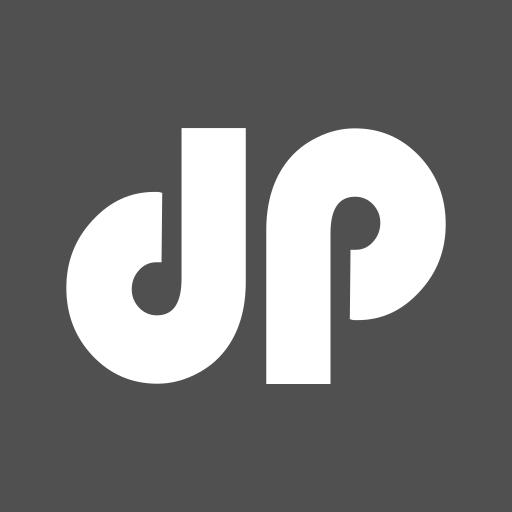 DipDev Studio Logo