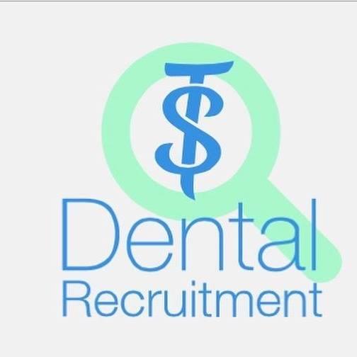Tooth Sleuth Dental Recruitment Logo