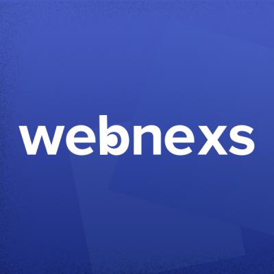 Webnexs Logo