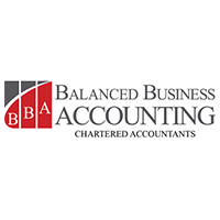 Balanced Business Accounting Logo
