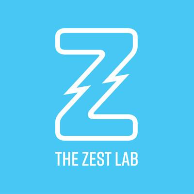 The Zest Lab Logo