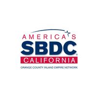 Orange County/Inland Empire SBDC Network Logo