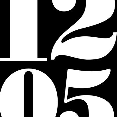 1205 Marketing Logo