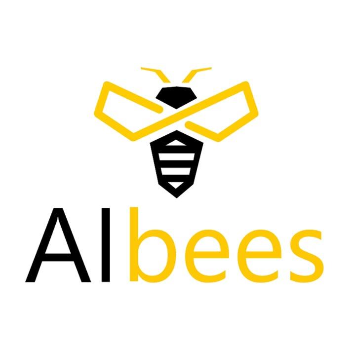 AI Bees Logo