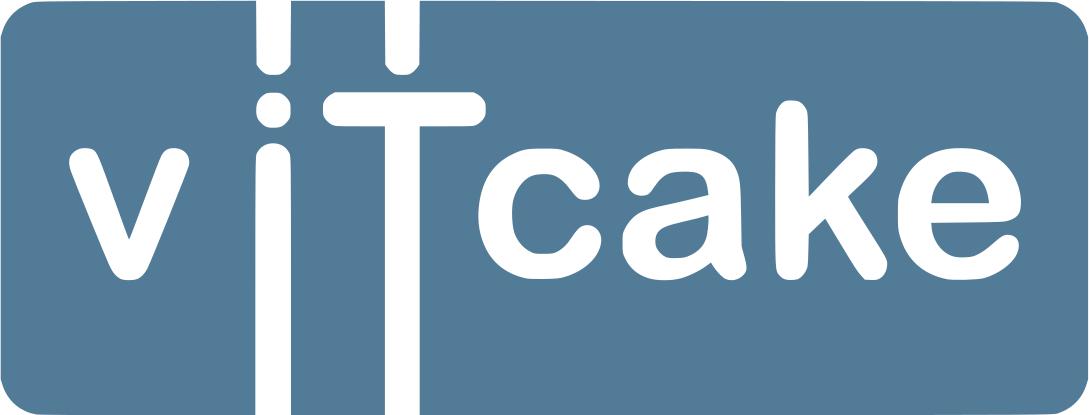 VITCAKE Logo