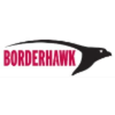 BorderHawk, LLC Logo