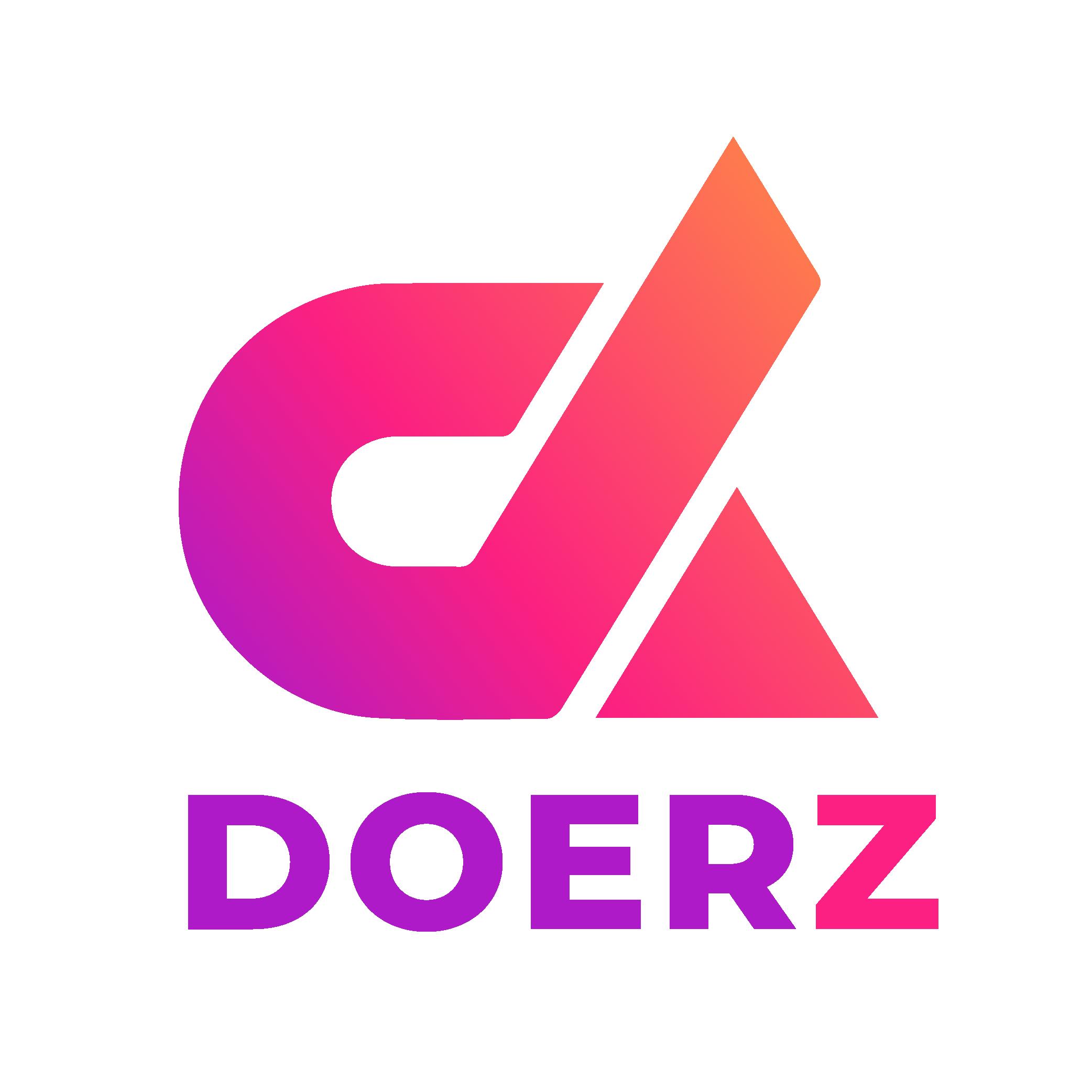 Doerz - Full Service Digital Agency Logo