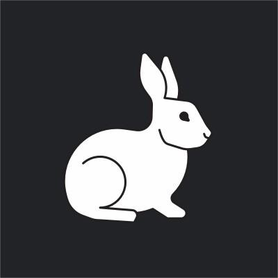 White Rabbit Group Inc Logo