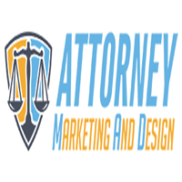 Attorney Marketing and Design Logo