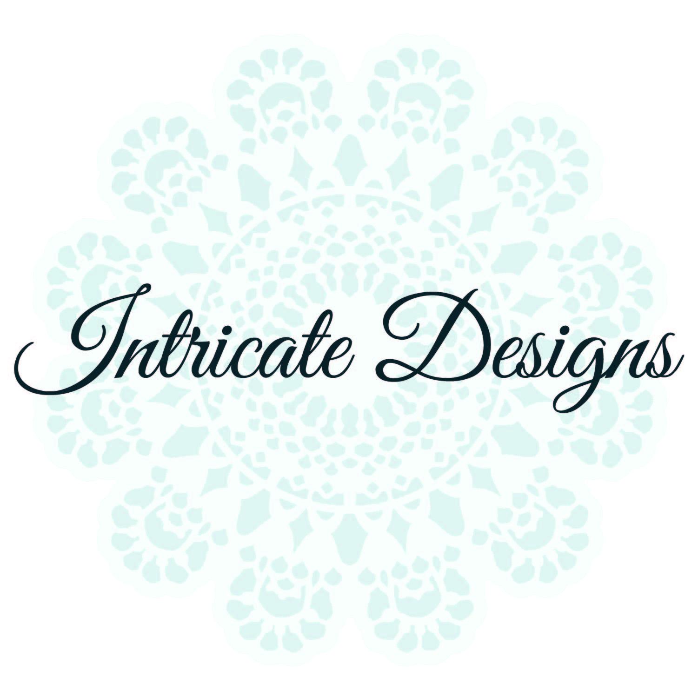 Intricate Designs Logo