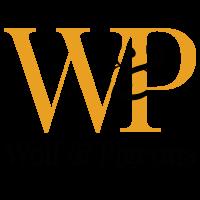 Wolf & Pigeons Logo