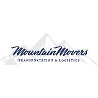 MountainMovers Transportation & Logistics Logo