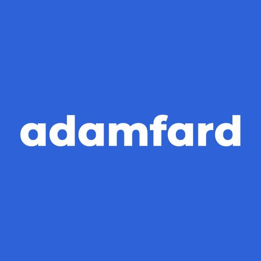 Adam Fard UX Studio Logo