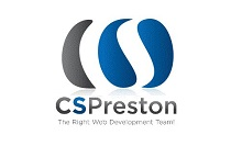Custom Software by Preston Logo
