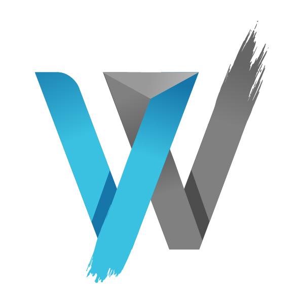 Work Of Art Digital Marketing Agency Logo