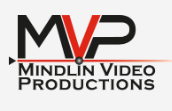 Mindlin Video Productions Logo