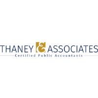 Thaney & Associates CPAs, P.C. Logo