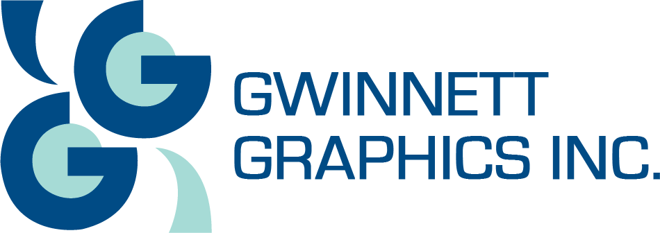 Gwinnett Graphics Inc. Logo