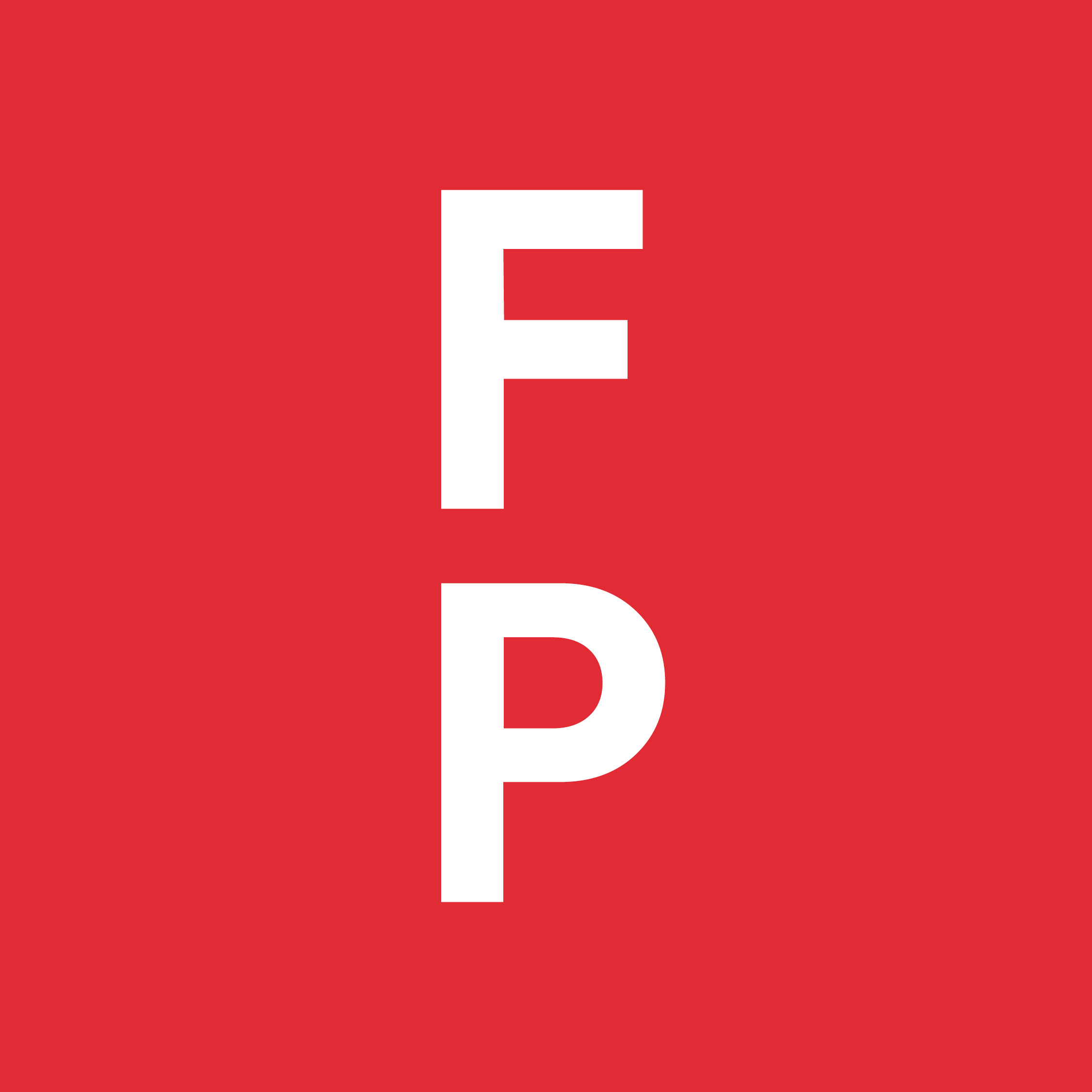 Future Platforms Logo