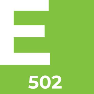 Element 502 Logo