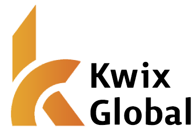 Kwix Global Solutions Logo
