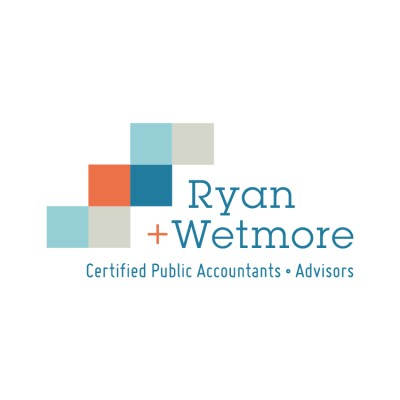 Ryan & Wetmore, PC Logo