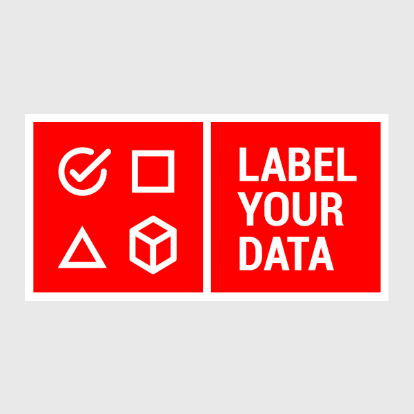 Label Your Data Logo
