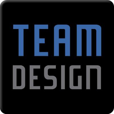 Team Design Group Logo