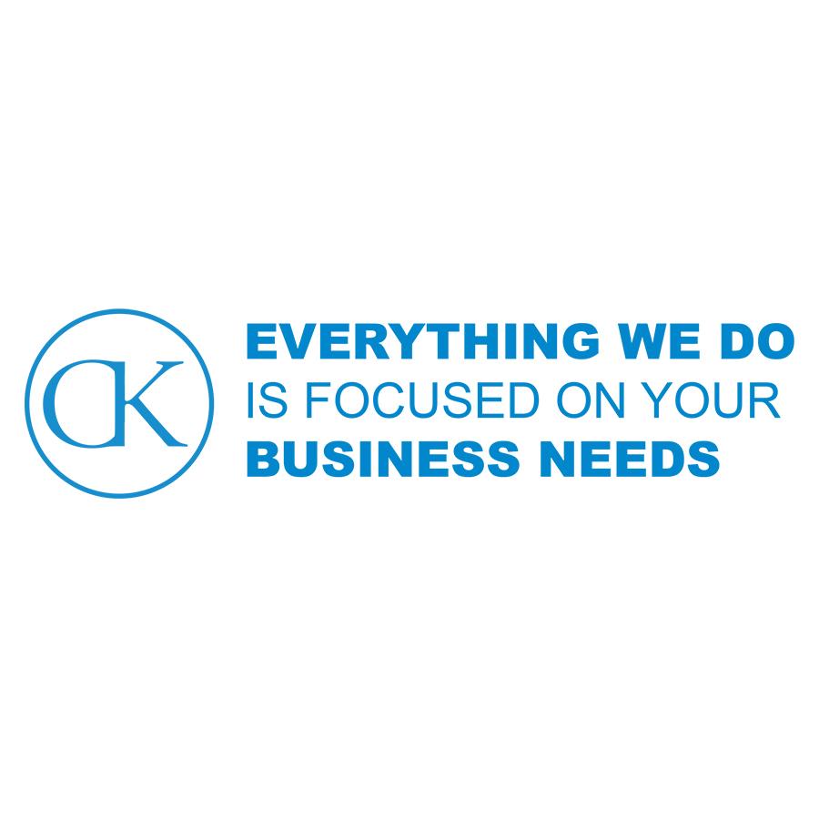 CKdesign Logo