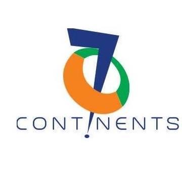 7 Continents Media - Digital Marketing Company Logo