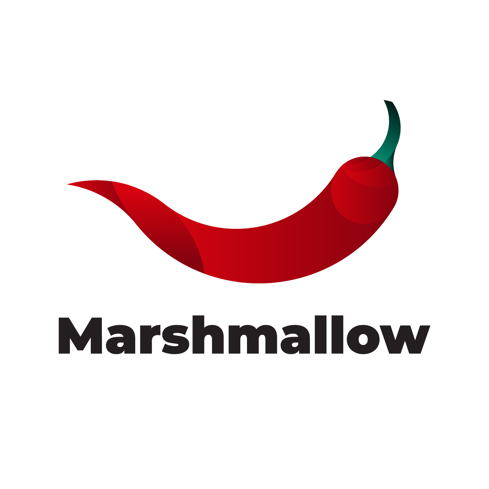 Marshmallow Marketing Logo