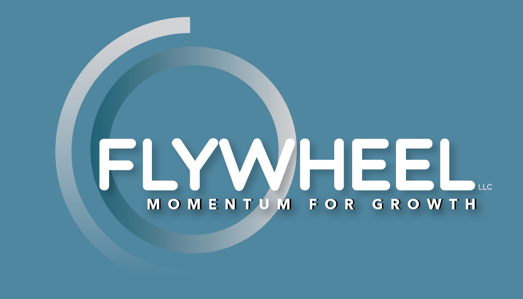Flywheel LLC Logo