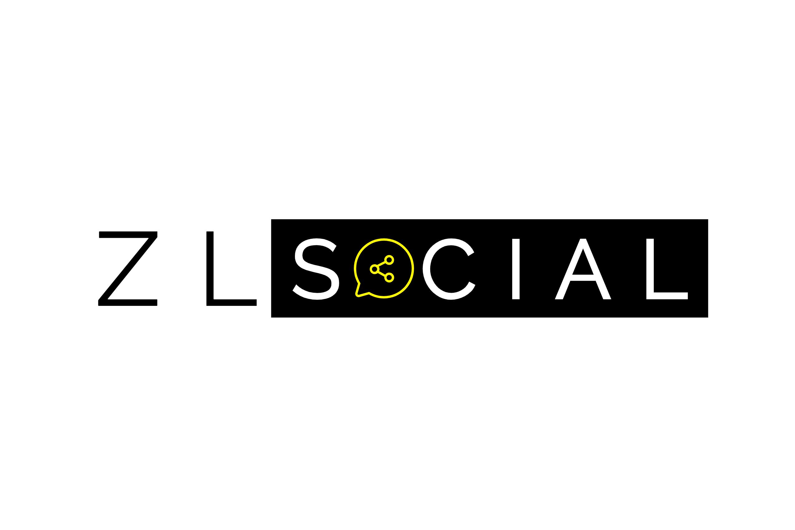 ZL Social Logo