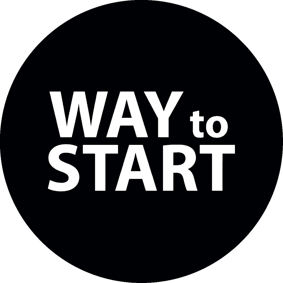 WayToStart Logo