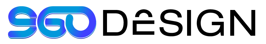 960 Design Logo