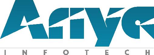 ARIYA INFOTECH Logo