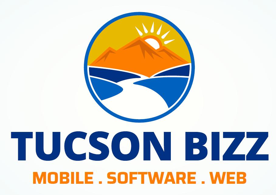 TucsonBizz Logo