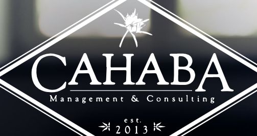 Cahaba Management & Consulting Logo