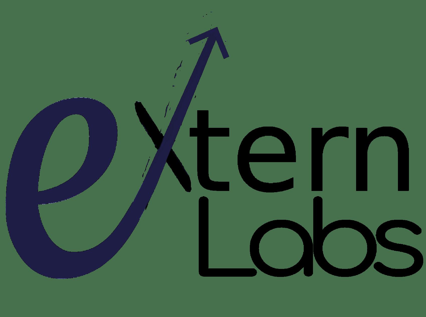 Extern Labs Logo